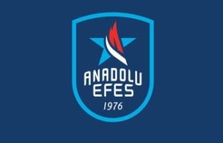 """Anadolu Efes: """"Alınan bu kararı saygıyla karşılıyoruz"""""""""""