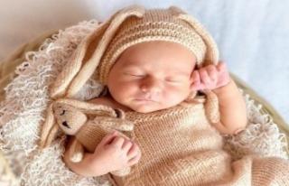 Anne karnında oksijensiz kalan bebekler 'soğutularak'...