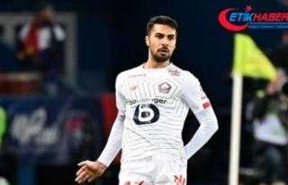 Bakan Kasapoğlu karantinadaki milli futbolcu Zeki...