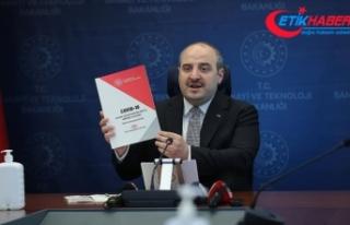 Bakan Varank 'Covid-19 Hijyen, Enfeksiyon Önleme...