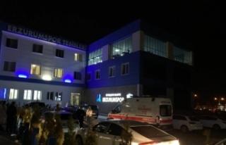 BB Erzurumspor'da 11 kişinin korona virüs testi...