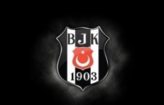 Beşiktaş'ta iki pozitif vaka