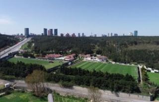 Beşiktaş'tan drone açıklaması