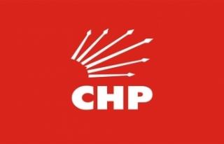 CHP'li Erdek Belediye Başkanı Hüseyin Sarı...