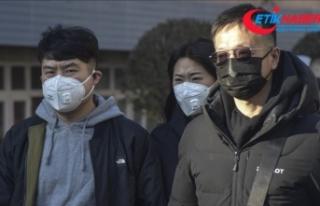 Çin'de Kovid-19 vakaları yeniden artarken Disneyland...