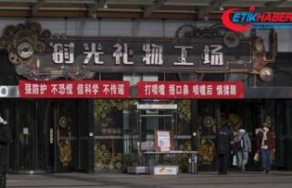 Çin Dişleri Bakanı Vang: Kovid-19 salgını kontrol...