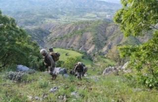 Terör örgütü YPG/PKK'nın zulmü şüpheli...