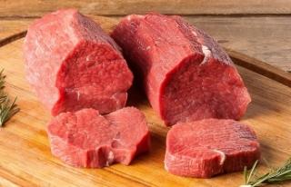 ''Doğru miktarda kırmızı et tüketimi bağışıklık...