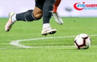 Dünya Sağlık Örgütünden futbol liglerinin başlaması...