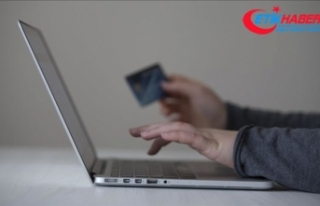e-Ticarette 'temassız teslimat' haziran...