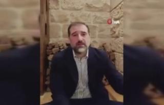Esad'ın kuzeni Rami Makhlouf'tan itiraf gibi...