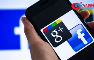Facebook ve Google Kovid-19 nedeniyle evden çalışmayı...