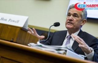Fed Başkanı Powell: Ekonomik toparlanma gelecek...