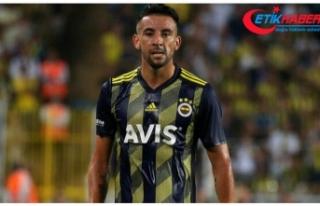 Fenerbahçe, sözleşmesini yenilemeyeceği Mauricio...
