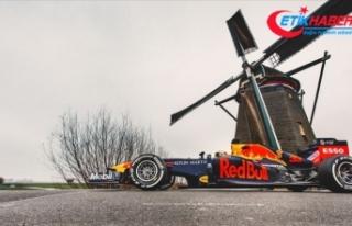 Formula 1'de Hollanda Grand Prix'si 2021'e...