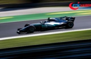 Formula 1'in Macaristan etabı seyircisiz düzenlenecek