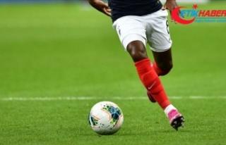 Fransa Futbol Federasyonu Ligue 2'de küme düşmeme...
