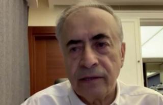 Galatasaray Kulübü Başkanı Cengiz mide ameliyatı...