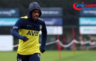Garry Rodrigues: Fenerbahçe'den ayrılmak gibi...