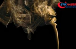 Geçen yıl 78 milyar Türk lirası 'duman'...
