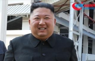 Güney Kore istihbaratı: Kuzey Kore lideri Kim ameliyat...