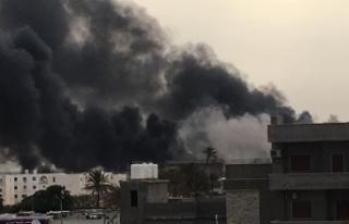 Libya ordusu: Hafter milisleri savaş meydanlarında...