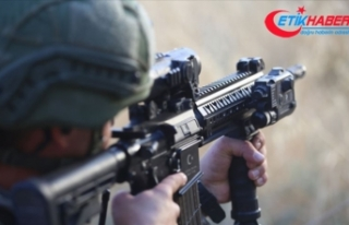 İçişleri Bakanlığı: Şırnak'ta 2 terörist...