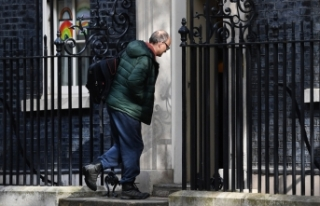 İngiltere Başbakanı Johnson'ın başdanışmanının...