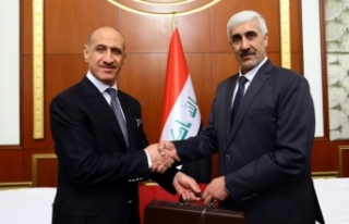 Irak Başbakanı el-Kazimi, Abdülmehdi'den görevini...