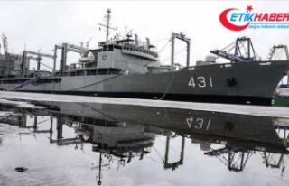 İran'daki deniz tatbikatı kazasının bilançosu...