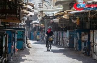 İsrail'de okullar kademeli olarak açılacak