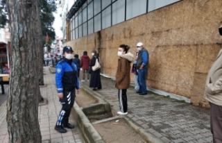 İstanbul polisinden dolandırıcılığa karşı...