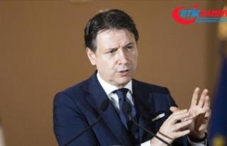 İtalya Başbakanı Conte: Bu kadar büyük bir küresel...