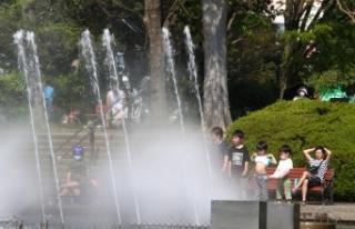 Japonlar 'Altın Hafta' tatilini evinde geçiriyor