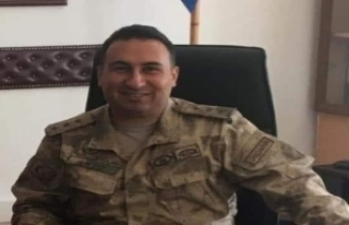 Kağızman'da PKK'lı teröristlere yönelik operasyon...
