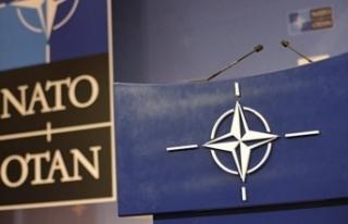 Karadeniz'de NATO üyesi 3 ülkeden Rus uçaklarına...