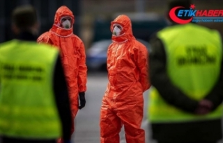 Kovid-19 sonrası ülkeler biyolojik saldırı tehdidine...