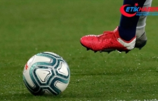 La Liga'da 3 futbolcunun Kovid-19 testleri pozitif...