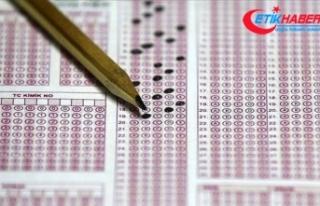 LGS kapsamındaki merkezi sınav sonuçları 16 Temmuz'da...