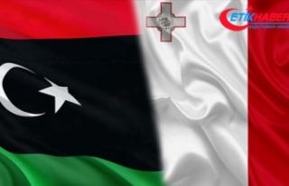 Libya ve Malta hükümetleri iş birliği mutabakat...