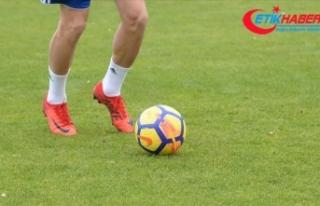 Lokomotiv Moskovalı 4 futbolcuda koronavirüs tespit...
