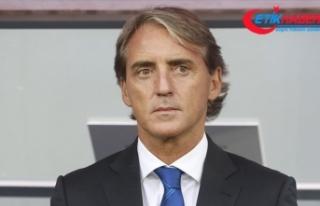 Mancini'den İtalya itirafı: Ben geldiğimde...