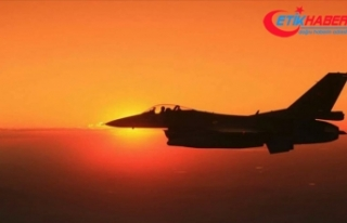Metina bölgesinde PKK'lı 4 terörist etkisiz...
