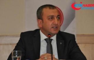 MHP'li Çetinkaya: Geleceğimiz ve herşeyimiz...