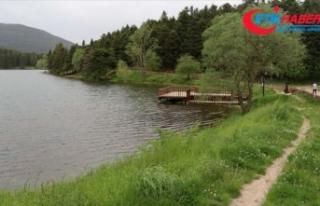 Milli ve tabiat parkları 1 Haziran'da yeniden...