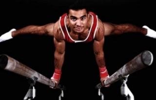 """Milli cimnastikçi Ferhat Arıcan: """"Artık dünya..."""