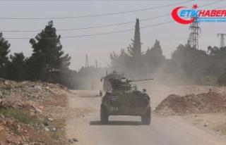 MSB: İdlib'de 10'uncu Türk-Rus Birleşik...