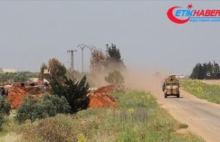 MSB: İdlib'de 11'inci Türk-Rus Birleşik...