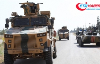MSB: İdlib'de 12'inci Türk-Rus Birleşik...
