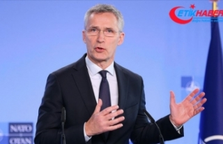 NATO Genel Sekreteri Stoltenberg: NATO Trablus hükümetine...